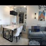 Cho thuê Căn hộ 2PN Full nội thất cao cấp tại Vinhomes Bason Q1 Lh Ms Anh