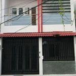 Bán nhà Hẻm 61 đường phạm  hùng , Quận 8,sổ hồng riêng,một trệt một lầu,thích hợp kinh doanh