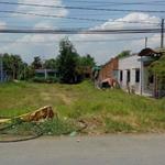 Bán đất thổ cư SHR,mặt tiền TL 824, Đức Hòa, Long An, chỉ 600 triệu,thích hợp xây trọ
