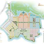 Bán đất nền liền kề KĐT Long Hưng giá chỉ 10tr/m2, hạ tầng hoàn thiện