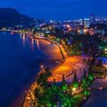 Mở bán dự án KDL sinh thái Biển Cần Giờ, đường Rừng Sác, giá đầu tư 7tr/m2