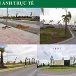 Bán đất nền tại Dự án Năm Sao - Fivestars, 15tr/m2,sổ hồng riêng, đường Đinh Đức Thiện
