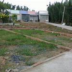 Cần bán đất chính chủ 1 sẹc đường Võ Vân Vân, Vĩnh Lộc B, BC,SHR.dân cư đông đúc