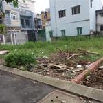 Cần bán đất chính chủ 1 sẹc đường Võ Vân Vân, Vĩnh Lộc B, BC,SHR,thích hợp mua ở