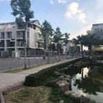 Bán BT vườn 7,4x18, giá tốt nhất dự án 9.35 tỷ, kế CV, sân tenis, 2 mặt giáp sông
