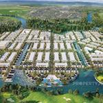 Đất nền sổ đỏ, nhà phố liên kế 5x20m giá chỉ 1,1 tỷ, Khu Vĩnh Quý, Tp Biên Hòa