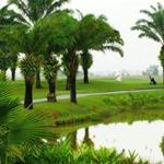 đất nền sổ đỏ trong sân Golf Long thành giá chỉ 10tr, 3 mặt view sông cách quận 9 10 phút