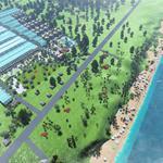 Siêu dự án Seaway Bình Châu, điểm nhấn nghỉ dưỡng