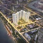 Chung cư Charmington Iris - căn hộ đáng sống nhất Quận 4, Chiết khấu 3%, giao Full nội thất