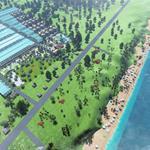 Đất Bình Châu dậy sóng ăn theo quy hoạch sân bay Lộc An