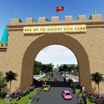 Dự án đất nền nghỉ dưỡng Seaway Bình Châu chỉ 390 triệu/nền