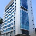Tòa nhà MT Trường Sơn- Cửu Long, P. 2, Q. Tân Bình, DT: 9.5 x 30m, 1 H, 7 Lầu