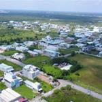 Chỉ 2.52 tỷ mua ngay lô đất cách chân cầu Vàm Thuật 200m, hẻm 306, 55m2, Tây Nam, SHR