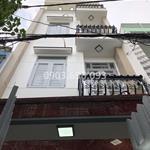Bán nhà hẻm đường Quang Trung Gò Vấp Giá 4.3 tỷ, Xây dựng mới 3 tấm – 4 PN