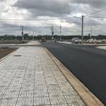 Bán đất nền mặt tiền đường vành đai 4, trả góp 6tr/ tháng, xây dựng tự do.
