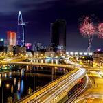 Siêu phẩm căn hộ Vinhomes Khánh Hội - cách phố đi bộ 5p, công viên 17,6ha, chỉ 2,9 tỷ/2PN - CK 3%