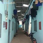 Bán dãy trọ 250m2 16 phòng KCN Tân Phú Trung giá 2.4 tỷ, shr