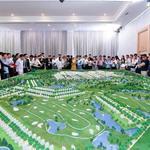Biên Hòa New City - Siêu phẩm đất nền nhà phố ngay sân Golf Long Thành, 3 mặt giáp sông