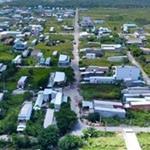 Bán đất thổ cư KDC Đức Hòa Hạ TL10, gần trường ĐH,trường cấp 1,2,bệnh viện, 680tr/125m2
