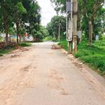 Bán đất mặt tiền 24m nằm gần Trần Văn Giàu, Bình Chánh, sổ hồng riêng giá 700tr nền