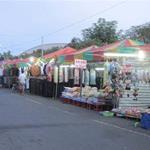 Bán đất Long An, gần trường cấp 1,2, Đh, chợ, SHR, Giá 930tr
