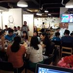 SANG NHÀ HÀNG - CAFÉ DOANH THU 250 – 300 TRIỆU / THÁNG: Võ Văn Kiệt, quận 8
