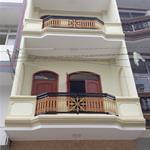 Nhà mới xây cho thuê gấp đường Bạch Đằng, gần chợ Bà Chiểu, 27tr