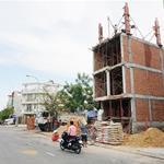 Bán lại lô đất trong khu dân cư đông đúc