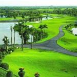 Đất nền nhà phố ngay trong sân Golf, bất động sản hiếm có giá chỉ từ 1 tỷ/ lô nhà phố 100m2