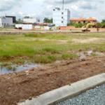 Bán gấp 2 lô đất Thổ Cư MT Đồng Văn Cống, KDC Bình Trưng Đông- sổ hồng