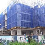 Căn hộ ngay ngã tư Bình Thái, cuối năm 2019 nhận nhà, đã xây tầng 4