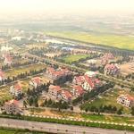 bán gấp lô đất thuộc dự án lago centro long an