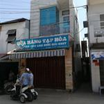 Cho thuê nhà NC mặt tiền đường Tôn Thất Thuyết P15 Q4 Lh Cô Vân