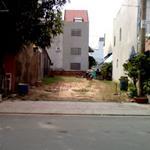Bán đất Hẻm xe hơi, P. Bình Hưng Hoà B, Quận Bình Tân Đường 13m