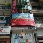 Cho thuê MB VP Lầu 2 tòa nhà 385 Trần Hưng Đạo P Cầu Kho Q1 Lh Mr Thụy 0967773686
