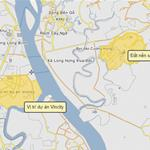 Đất nền nhà phố biệt thự ngay sông Đồng Nai, đối diện vincity quận 9