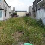 Cần bán lô đất 5x25m2 thổ cư 100% Quốc lộ 1A-Bình Chánh chỉ 800tr phù hợp kinh doanh.