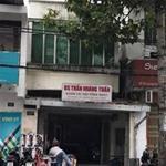 Bán nhà mặt tiền đường Trần Quang Khải, Phường Tân Định, Quận 1; Diện tích 5m x 28m; Giá 43 tỷ(TL)