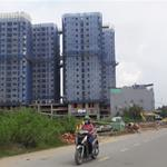 Căn hộ chuẩn bị nhận nhà đầu năm 2019, giá 1,5 tỷ, 2PN, 2WC, căn góc, tầng 6, ngay Đỗ Xuân Hợp