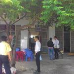 Cần bán dãy trọ 16 phòng 1 trẹt 1 lầu Trần Văn Giàu shr đường 30m  giá 2.5 tỷ .