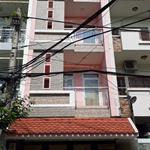 Cho thuê gấp nhà 2 lầu 4pn đường Nguyễn Thị Minh Khai, 30tr