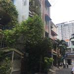 Bán Nhà căn góc 2 mặt tiền Bàu Cát 1, Tân Bình  Ngang 7,35x14,6m, nở hậu 10,1m.