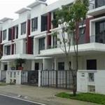Bán nhà phố mặt tiền đường Vĩnh Lộc, Bình Chánh giá siêu tốt
