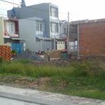 Bán đất nền nhà phố KDC Trung Sơn, vị trí đẹp, DT 100m2, giá 76tr/m2,