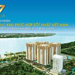 Sống tại căn hộ tầng cao như sống penhouse cao cấp giá chỉ 1,8 tỷ/ 2PN 67m2 nội thất cao cấp