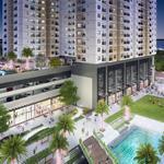 Căn hộ mặt tiền đường Đào Trí mở bán tầng 33, 34 giá rẻ, chính sách tốt, DT 53m2- 67m2