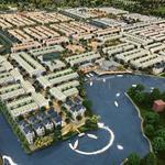 Biên Hòa New City - khu đô thi mới ven sông Đồng Nai 90m2-600m2 giá 1,1 tỷ/ lô 100m2