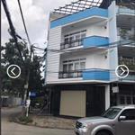 Cho thuê nhà NC ngay góc 2 MT 90 đường 102 Cao Lỗ P4 Q8 Lh Ms Trang