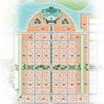 Nhà phố 100m2 thuộc Thành phố Biên Hòa CHỈ 1.1 TỶ  PKD Ck 3-20%