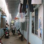 Bán gấp dãy trọ đang cho thuê 12tr/tháng ngay khu CN Lê Minh Xuân.SHR